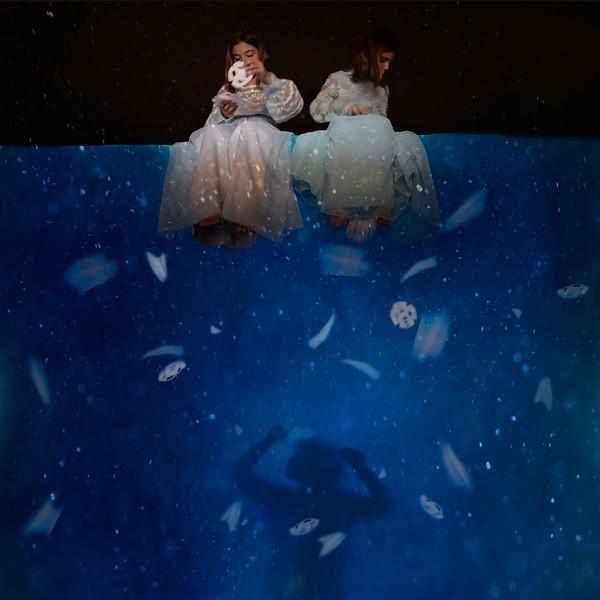 An Ocean Of One's Own - Lisa and Alyssa Barrett