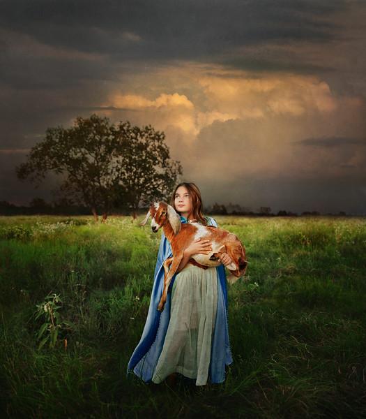 The Suffering Trinity - Lisa Ratliff