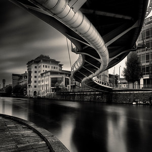 Valentine Bridge, Bristol