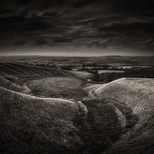 The Manger, Wiltshire, England