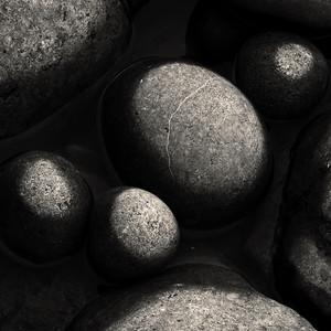 Rock Study 3
