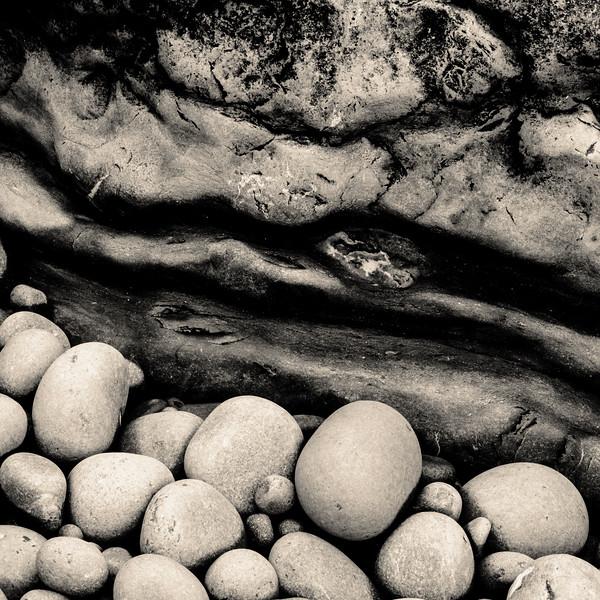 Rock study 2
