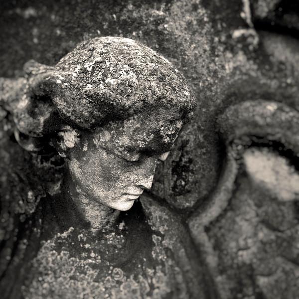 Brompton Cemetery, London, England