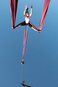 Acrobatic High