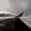 Road to White Pass