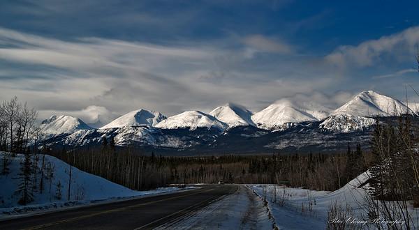 White Pass, Yukon