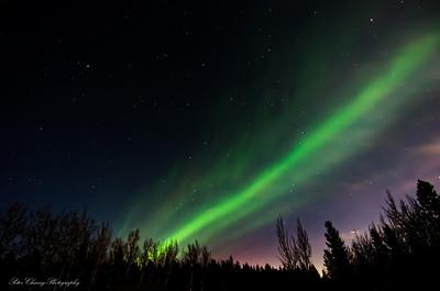 Alaska and Northern Canada