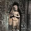 Angkor Wat's princess