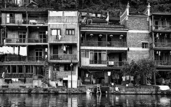 Phoenix Old Town, Zhangjiajie