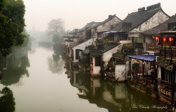 Xitang Ancient Town, China