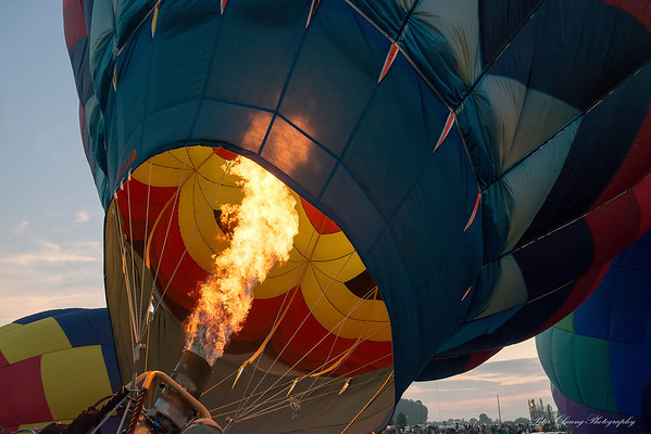 Prosser Hot Balloon Rally