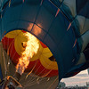 Prosser Hot Balloon Rally