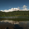 Reflection Lake, M.t Rainier