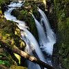 Soc Duc Falls