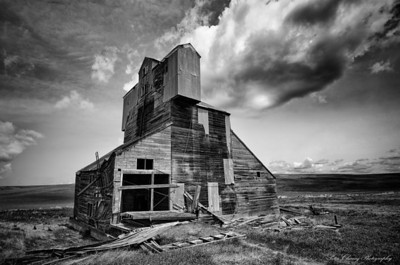 Abandon barn