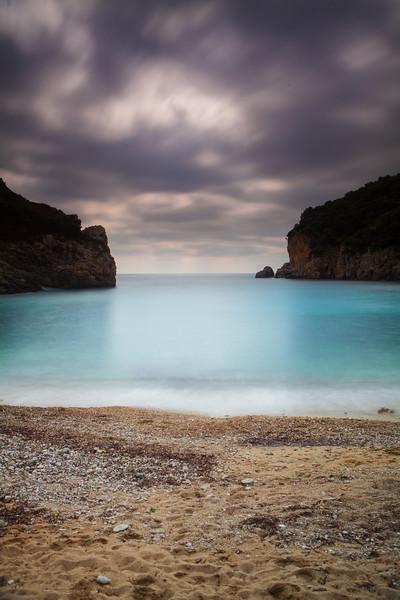 Kerkyra, Greece. 2015