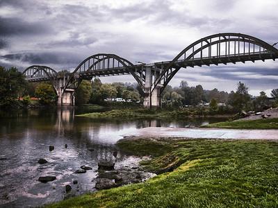 Flippin Bridge