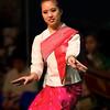 Laos Dancer