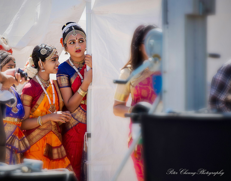 Indian festival in Remond