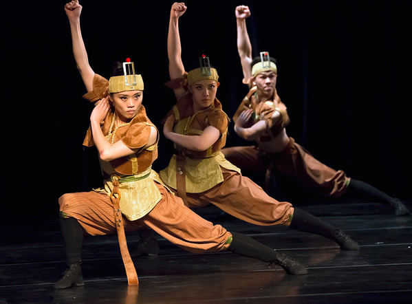 Taiwan Impression Performance