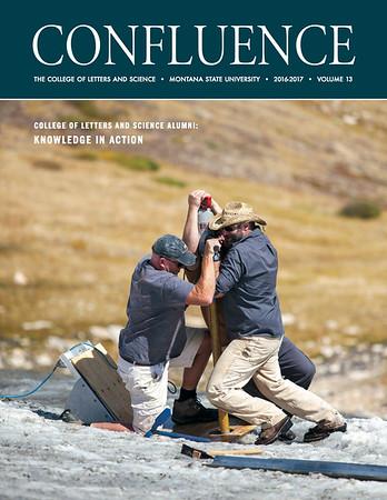 Confluence Magazine 2016