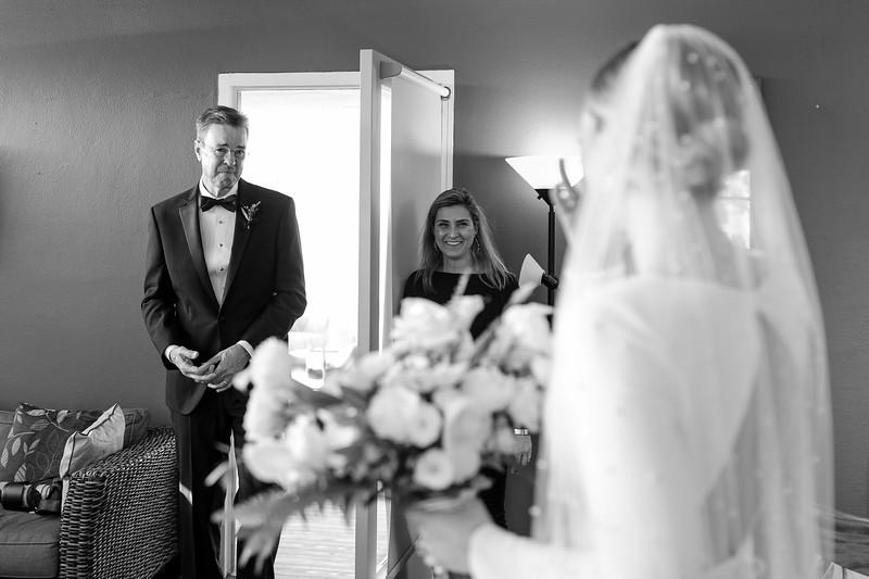 Stepanie and Steven's Wedding Saint Theresa Church in Houston, TX