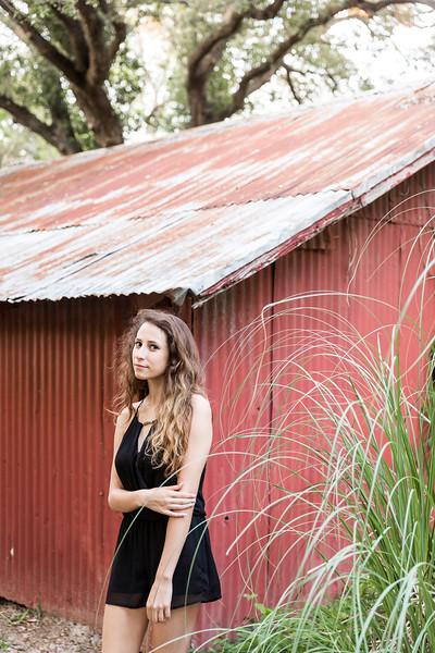 Daria Ratliff Portrait Photography
