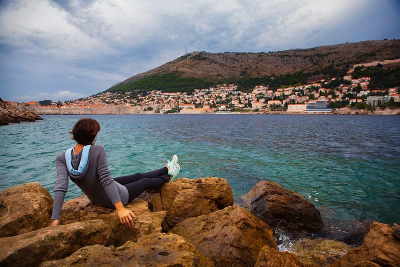 Dubrovnik, Croatia. 2015