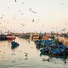 Port of Essaouira, Morocco