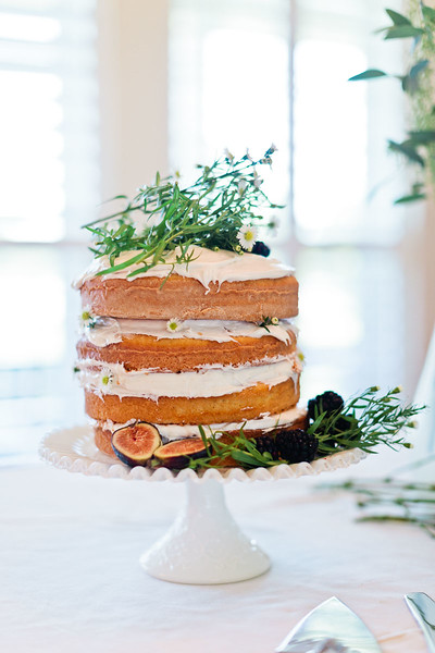 Wedding cake ideas and weeding table decor