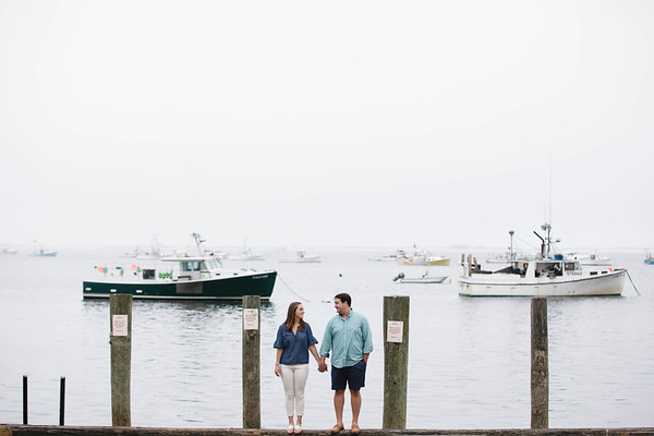 Jackie & Brandon Engagement session!