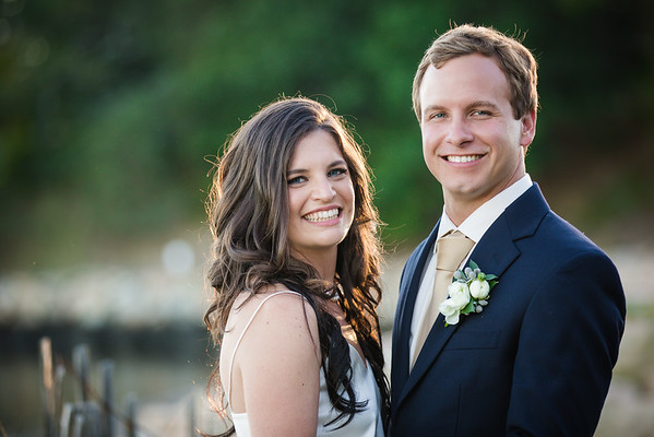 Suzanne & Kyle September 25 2016
