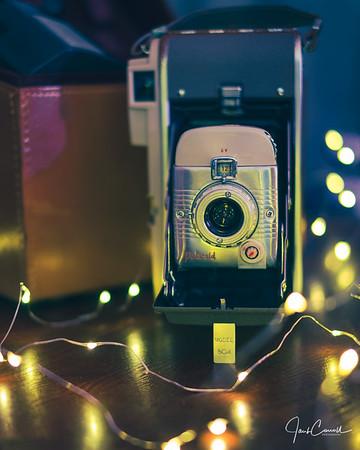 Polaroid 80a