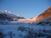 Mendenhall Glacier - #1