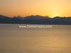 Lynn Canal - #1 - Chilkat Range Sunset