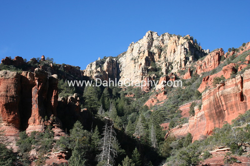 Red Rock Area  - #3
