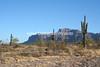 Superstition Mountains, Arizona - #1