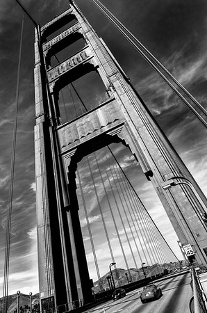 Tower One, GGB
