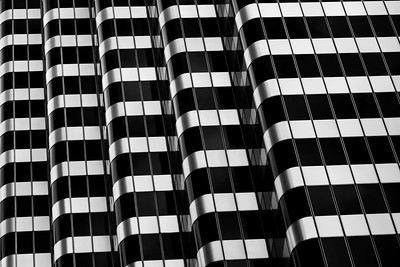 Stripes in the Architecture