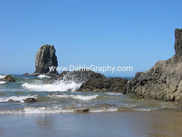 Oregon Coast - #2