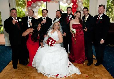 Nicole Rob Wedding Pt 2