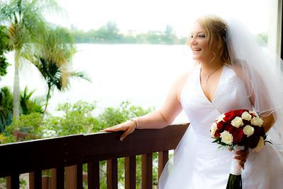 Nicole & Rob Wedding Pt 1