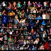 Some of the musicians I have photographed at Cheers of Fort Lauderdale