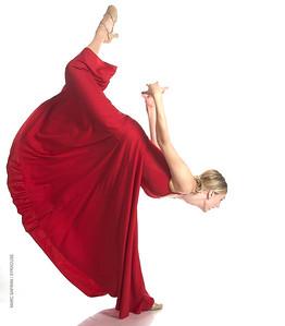 Last Five Years - Dancer