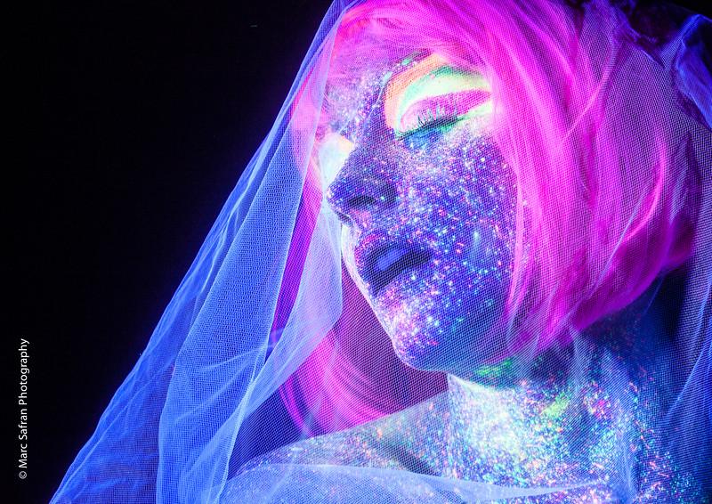 Ultraviolet Images