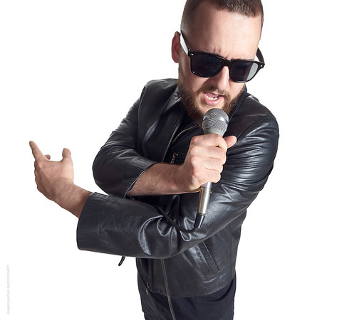 Furco (Jacob) Rap Artist