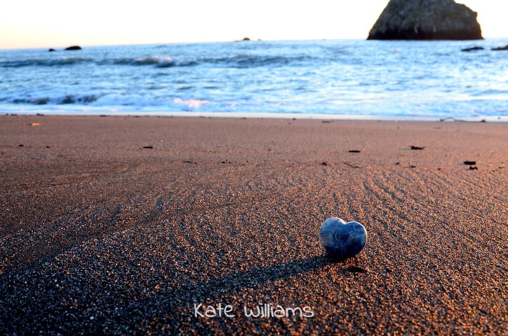 Serene Ashore