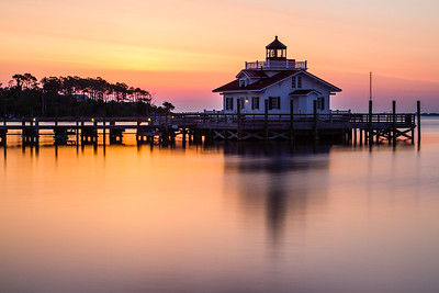 2014 Manteo, North Carolina