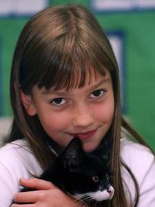 Best Buddies 2 | 5th grade student  photo