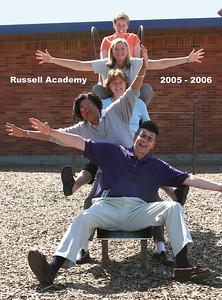 John's Final Year of Teaching | Roz Curry, Wanda Hennelly, Deb Ebert and Jane O'Brien